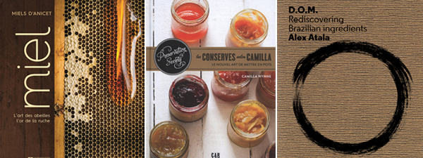 holiday gift guide cookbooks © Will Travel for Food