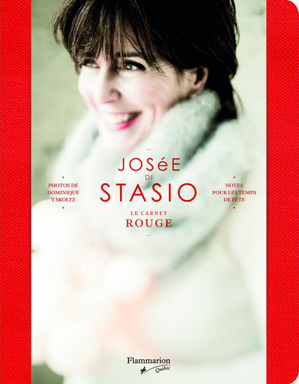 josee di stasio le carnet rouge review © Will Travel for Food