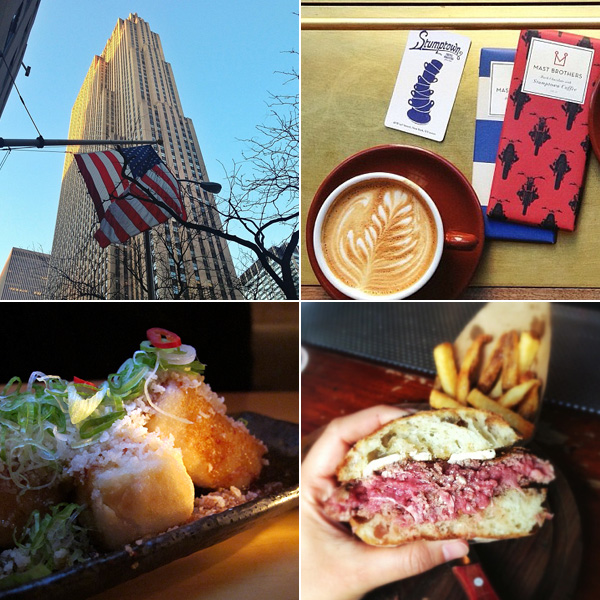 new york city new york city © Will Travel for Food