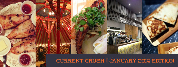 current crush montreal january 2014 © Will Travel for Food