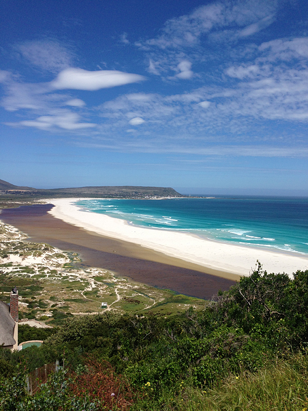 cape town coast south africa © Will Travel for Food