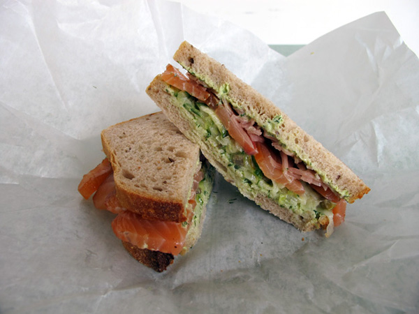 hof kelsten best sandwich montreal © Will Travel for Food