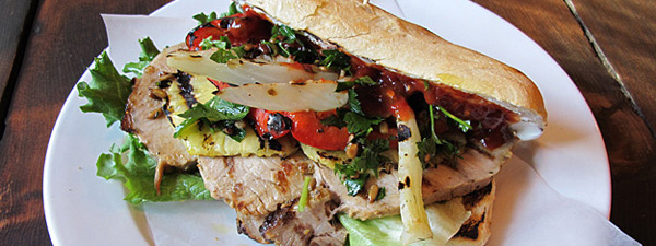 montreal best sandwich © Will Travel for Food