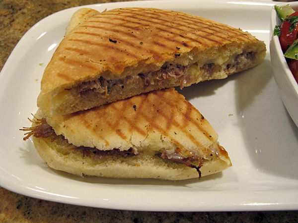 vasco da gama best sandwich montreal © Will Travel for Food
