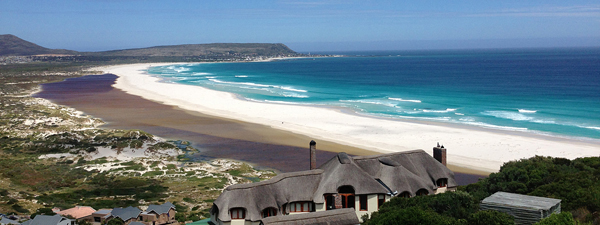 western cape coast © Will Travel for Food
