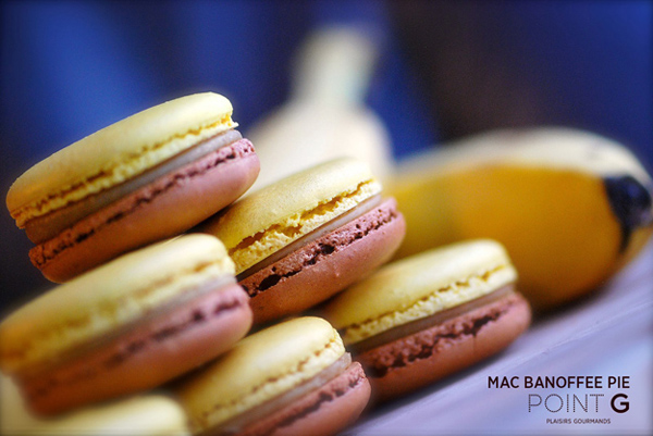 boutique point g best macaron montreal