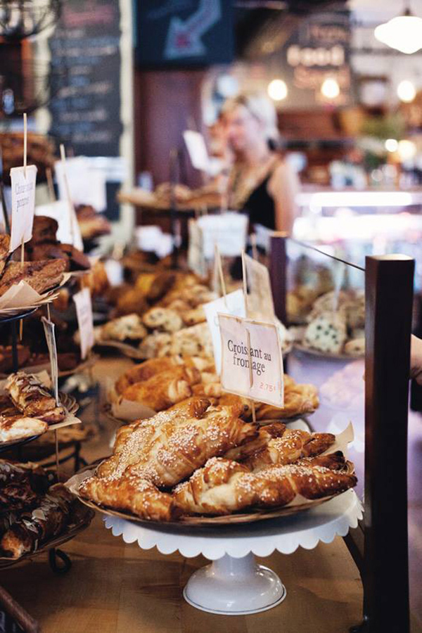 A Guide to Montreal's Best Bakeries & Pastry Shops | Will ...
