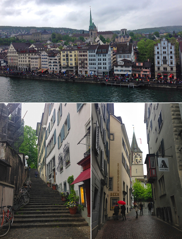 what to do in zurich © Will Travel for Food