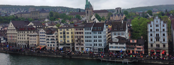 zurich tourism © Will Travel for Food
