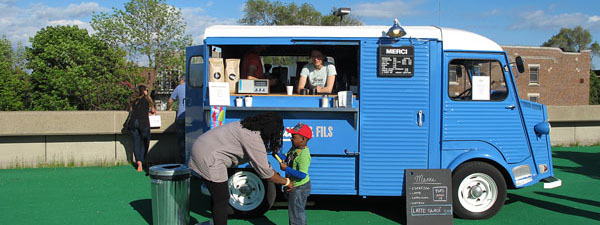 best streetfood foodtrucks montreal © Will Travel for Food