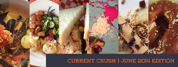 current crush june 2014 © Will Travel for Food