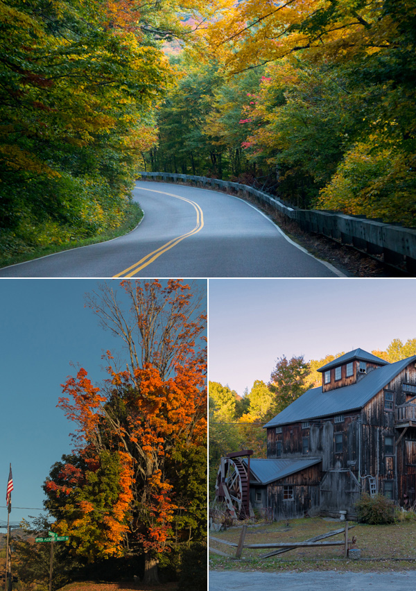 what to do vermont road trip © Will Travel for Food