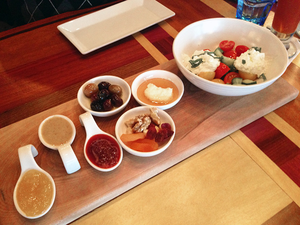 barbounya brunch montreal © Will Travel for Food