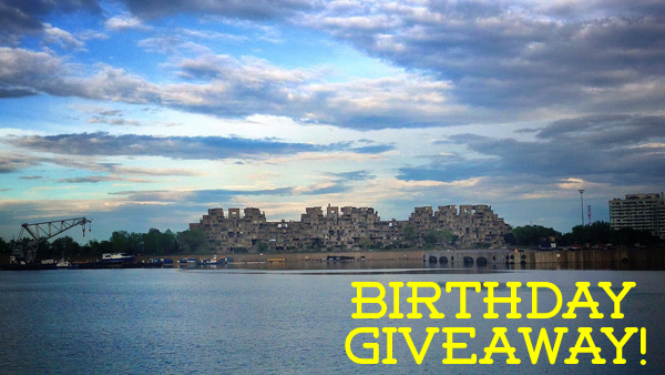 {giveaway} it's my birthday and i am giving away a great birthday weekend!