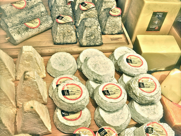 fromagerie hamel montreal cheese
