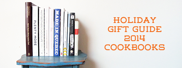 2014 best cookbooks © Will Travel for Food