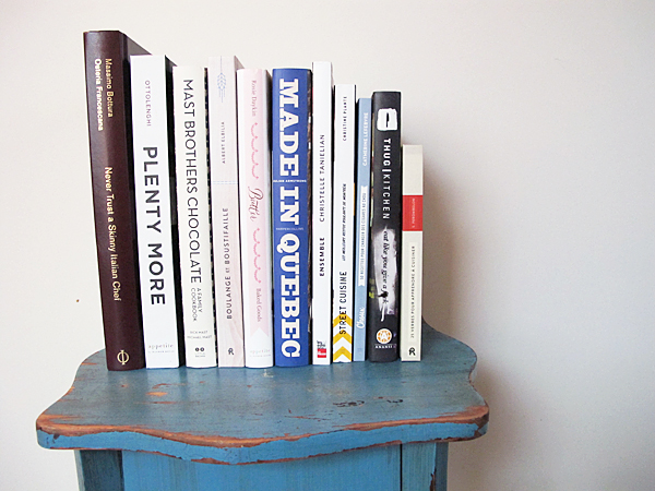 best 2014 cookbooks © Will Travel for Food
