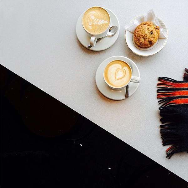best cafe montreal © Will Travel for Food