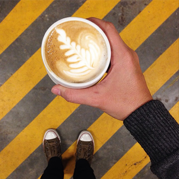 dispatch coffee montreal © Will Travel for Food