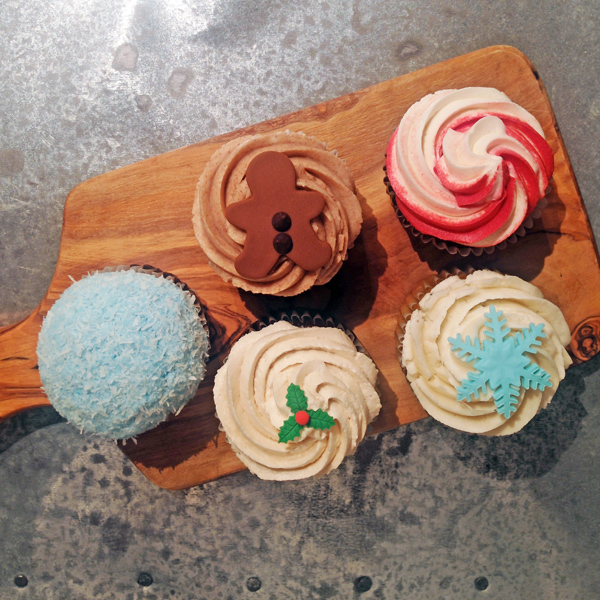 petit lapin gluten free vegan pastry shop montreal © Will Travel for Food
