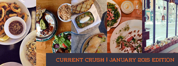 current crush montreal food january 2015 © Will Travel for Food