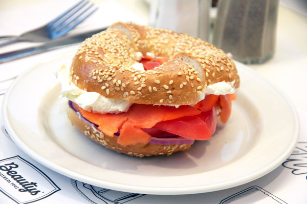 beautys classic breakfast montreal © Will Travel for Food