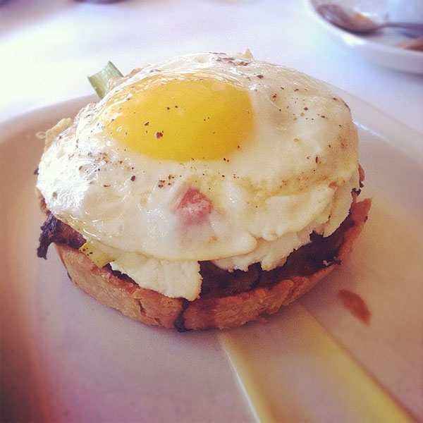 lemeac brunch montreal © Will Travel for Food