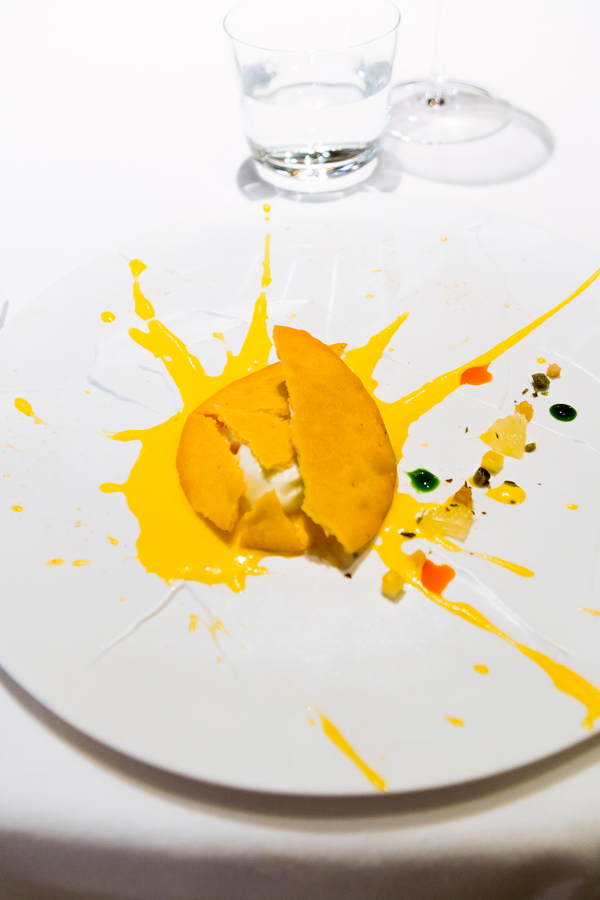 osteria francescana best restaurant italy © Will Travel for Food