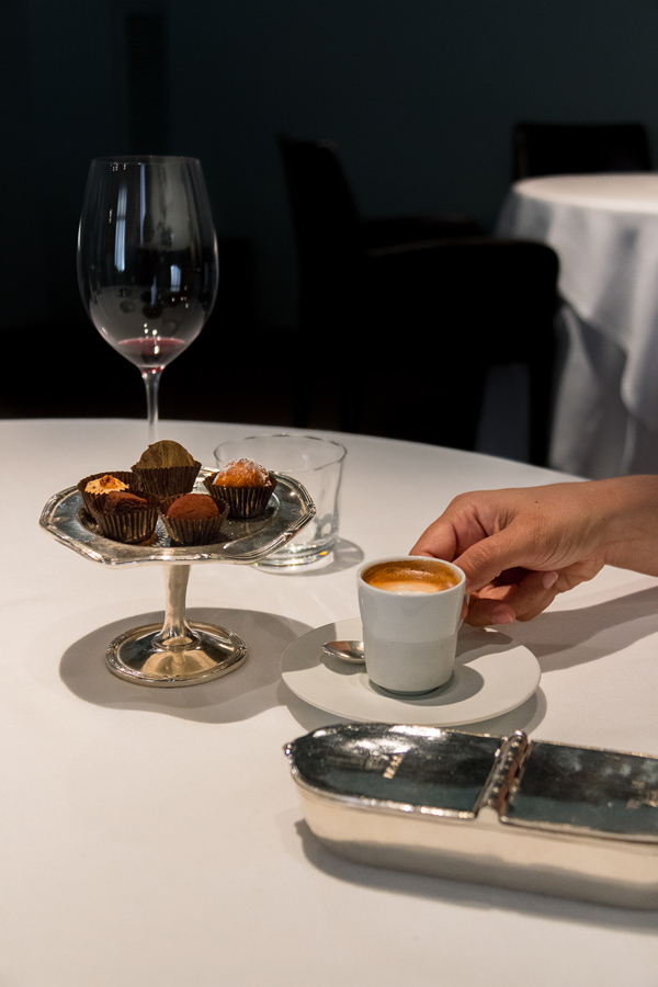 osteria francescana modena italy © Will Travel for Food