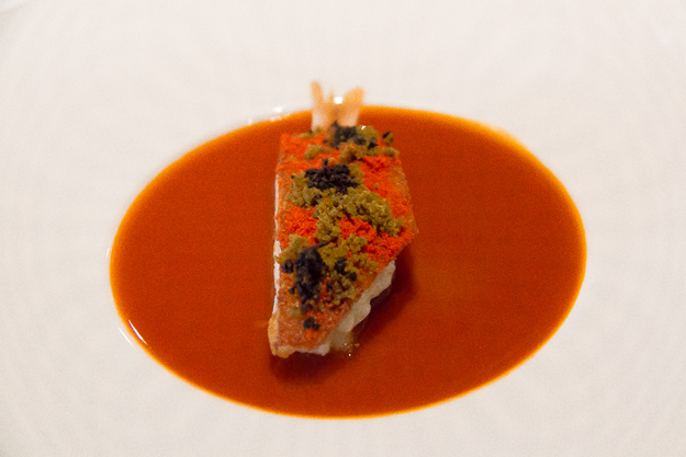 best restaurant italy osteria francescana © Will Travel for Food