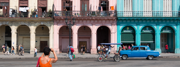 havana cuba guide © Will Travel for Food