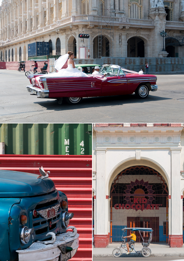what to do havana cuba © Will Travel for Food