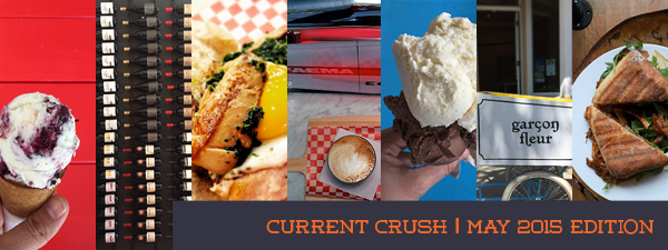 current crush best of villeray montreal © Will Travel for Food