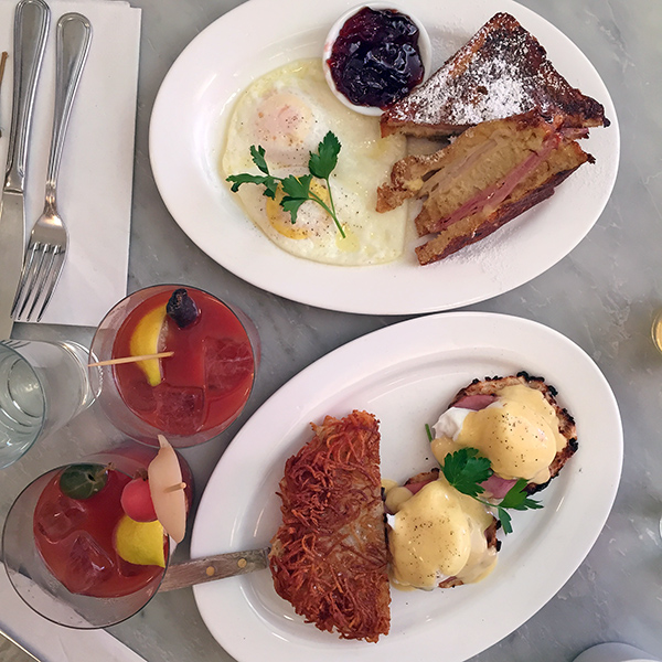 best brunch prune new york city © Will Travel for Food