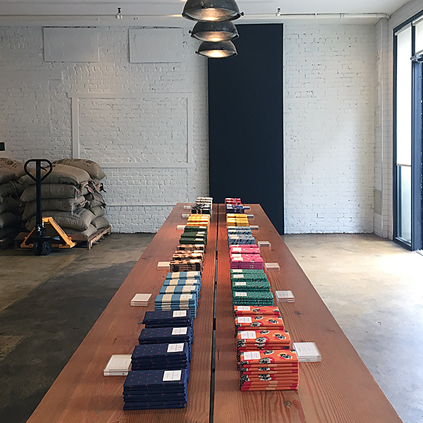 mast brothers chocolate factory brooklyn © Will Travel for Food