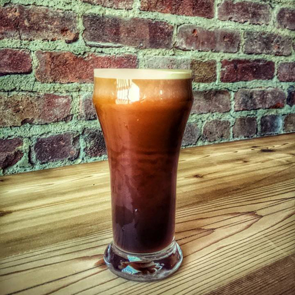 nitro coffee montreal © Will Travel for Food