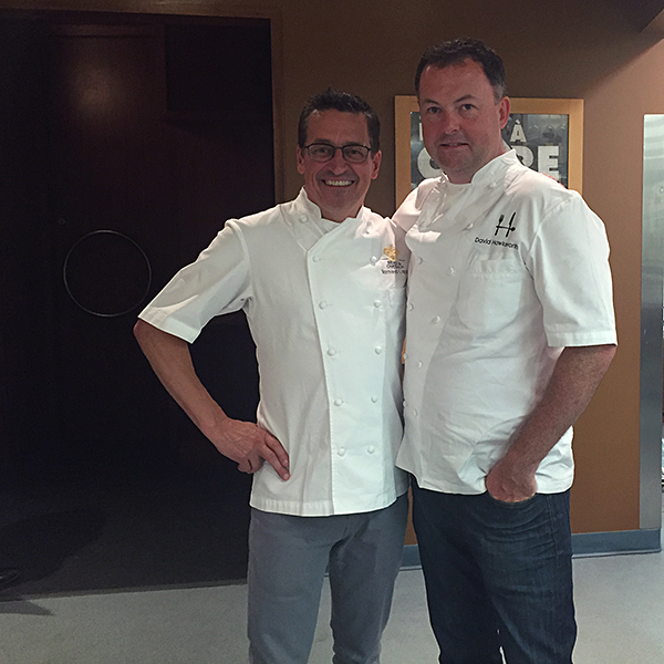 Hawksworth Young Chef Scholarship © Will Travel for Food