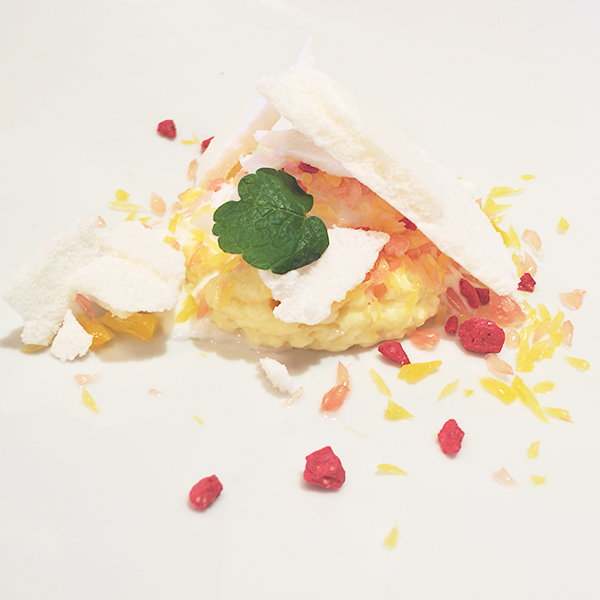 hawksworth canadian culinary scholarship © Will Travel for Food