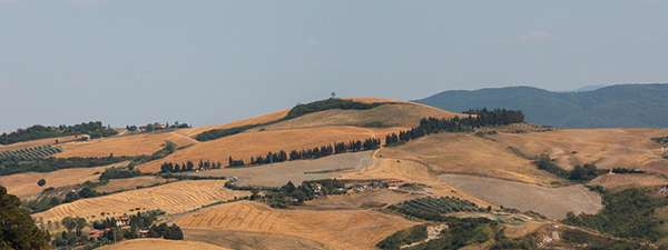 guide to tuscany italy © Will Travel for Food