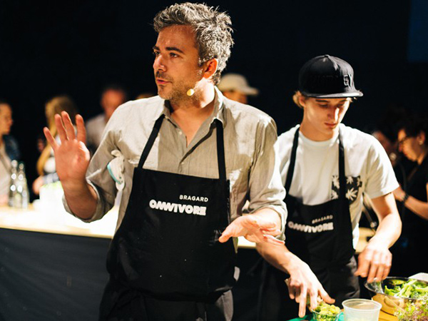 omnivore food festival montreal © Will Travel for Food