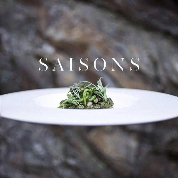 saisons dinners montreal © Will Travel for Food