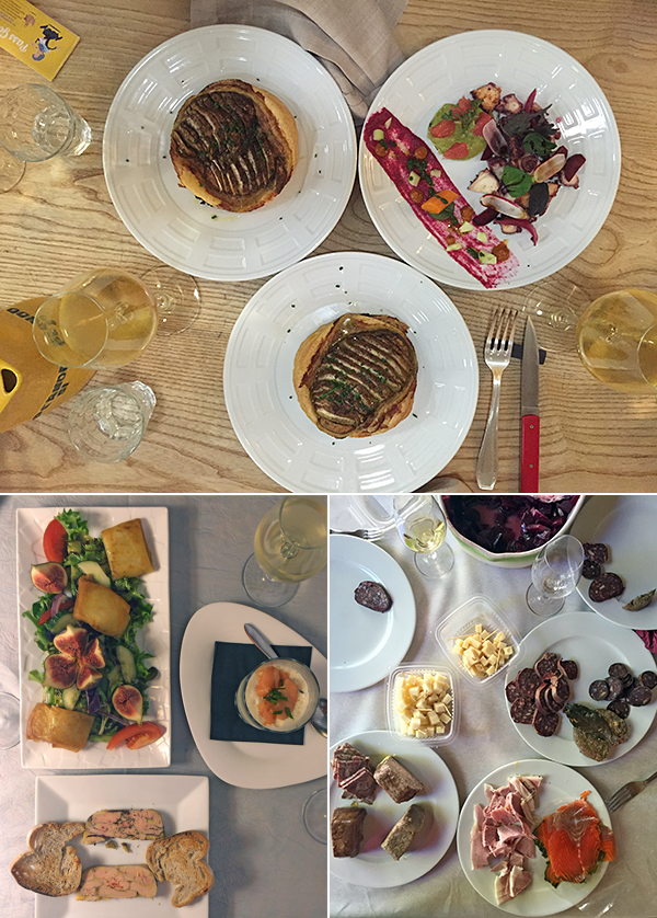 food guide pau france © Will Travel for Food