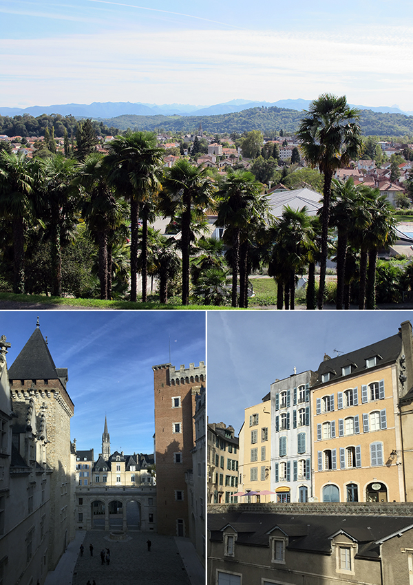 pau france guide © Will Travel for Food