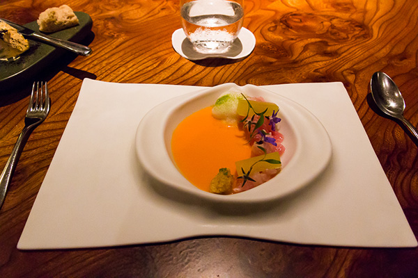 best ceviche in lima astrid y gaston © Will Travel for Food