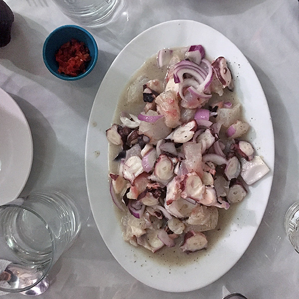 chez wong best cevicheria lima © Will Travel for Food