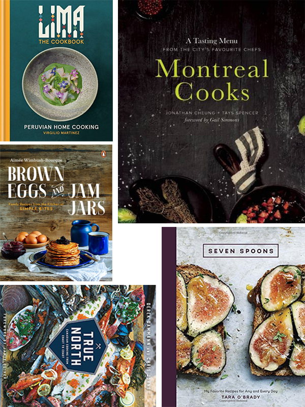 best cookbooks of 2015 © Will Travel for Food