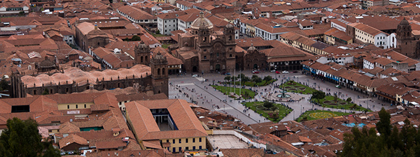 cusco peru guide © Will Travel for Food