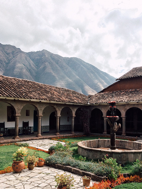 peru sacred valley where to stay © Will Travel for Food