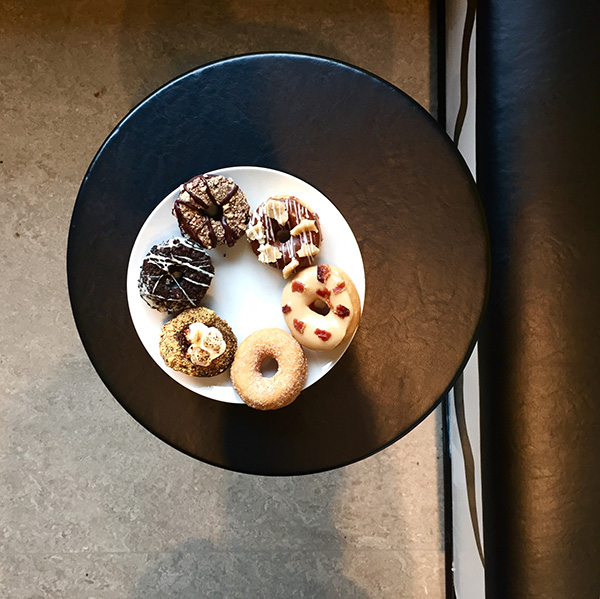trou de beigne best donuts montreal © Will Travel for Food