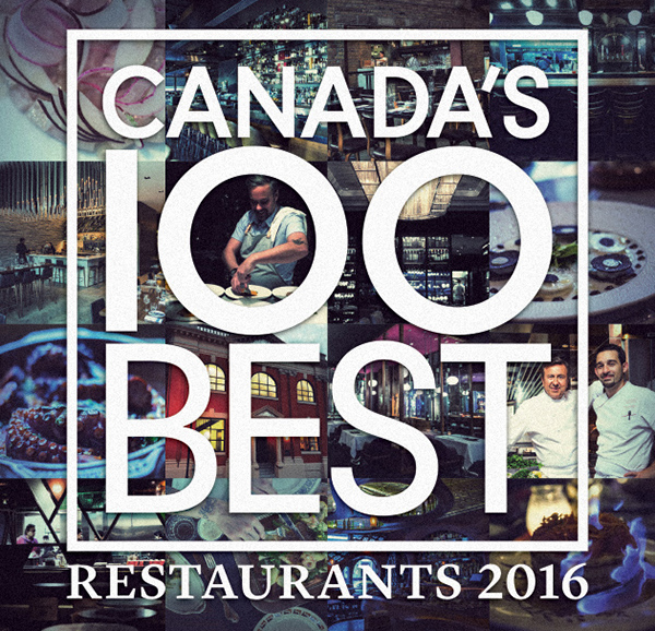 canadas 100 best restaurants © Will Travel for Food